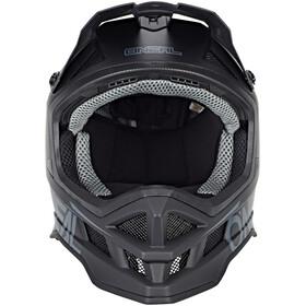 ONeal Blade Helmet Unisex, solid black